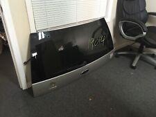 2002-2005 Ford Explorer Rear Lift Gate Glass Hatch Silver