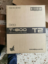 Hot Toys Terminator 2: Judgment Day. The advanced T-800 dx10