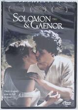 Solomon  Gaenor (DVD, 2001)