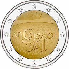 Ierland 2019 - Dail Eireann - 2 euro CC - UNC