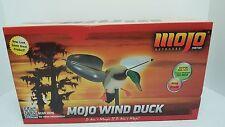 MOJO Outdoors Wind Duck Decoy HW7301, NEW