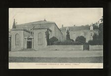 Glos Gloucestershire STROUD Rodborough Tabernacle & Manse c1900/10s? PPC
