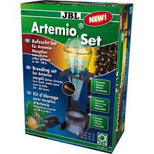 JBL ArtemioSet - rearing Kit for Artemia nauplii - Live feeds made it myself