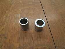 YZ 250F YAMAHA * 2001 YZ 250F 2001 FRONT WHEEL SPACERS