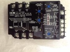 TRANE  MOD00756 MODULE; 3-PHASE MOTOR PROTECTION LINE VOLTAGE MONITOR