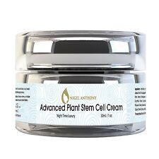 Nigel Anthony Night Repair Triple Stem Cell Skin Firming Face Lift Night Cream