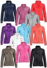 Unifarbene Damen-Kapuzenpullover & -Sweats mit Fleece aus Polyester