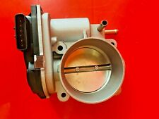 NEW Fuel Injection Throttle Body WITH SENSOR FOR INFINITI AND NISSAN