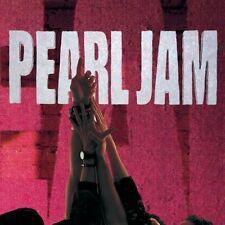PEARL JAM Ten CD BRAND NEW 10
