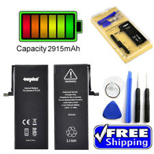 Battery For iPhone 6 Plus 2915 mAh Top High Quality With Free tool Kit