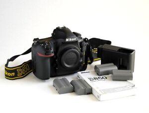 Nikon D850 w/Really Right Stuff L-Bracket
