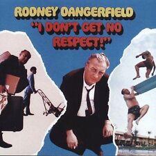 Rodney Dangerfield I Don't Get No Respect (CD)