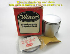 Suzuki GS1000 Piston from Wiseco Big Bore Kit P1000, 4165PS