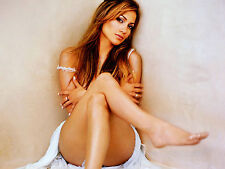 Jennifer Lopez Unsigned 8x10 Photo (140)