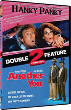 Gene Wilder Double Feature Hanky Panky / Another You (DVD) BRAND NEW SEALED