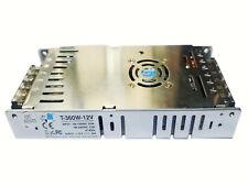12v 30a 360w Dc Regulated Switching Power Supply Led Strip 110v 220v