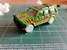 Wheels for Ford Explorer Matchbox suitable for other 1/64 models