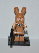 MARCH HARRIET BUNNY Lego Batman Minifigure Series 71017 MiniFig (SEALED)