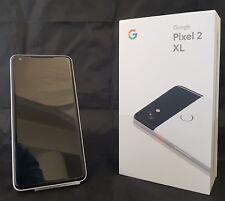 Google Pixel 2 XL - 64GB - Schwarz & Weiß (Ohne Simlock) Smartphone