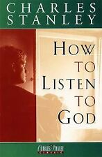 How To Listen To God-ExLibrary