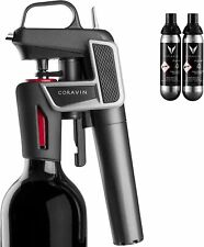 Coravin Model Two Premium - Wine Preservation System - Graphite SEALED!!!