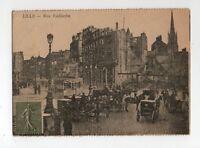 LILLE - Rue Faidherbe  (A9999)