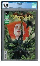 Batman #41 (2018) Poison Ivy Cover CGC 9.8 EB205