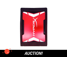 AUCTION 2x Integral INSSD960GS625M7XP4 1x OCZ TRN100-25SAT3 1x Kingston SHSS37A