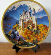 Picard Romantic Castles of Europe Darrell K Sweet Ludwig's Castle Neuschwanstein
