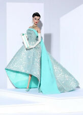 Turquoise Sparkler Evelyn Weaverton NRFB The East 59th Collection LE 500