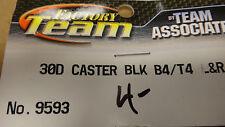 Associated Caster Block,30Deg, (Pr):B4/T4 ASC9593