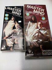 Invicta Master mind And Super Master Mind 1972 And 1975