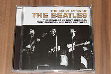 The Beatles-the early bandes of the Beatles (1998) (CD) (spectrum – 550 037 2)