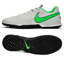 Nike Legend 8 Academy Tf Football Shoes Men's Soccer Shoes Tint Green At6100-030