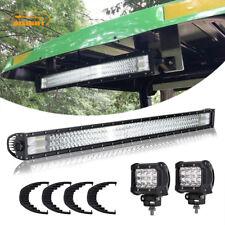 33-SMD LED Bar Brake Tail Light /& Left//Right Turn Signal Lamp for Cub Cadet ATV