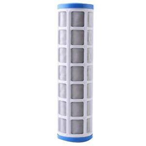 10 Inch Stainless Steel Wire Mesh Filter Cartridge Water Purifier Pre Filter bn1