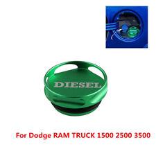 1x Magnetic Diesel Fuel Cap Accessory For Dodge Ram Truck 1500 2500 3500