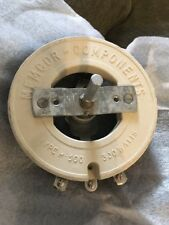 Brand New(just Opened) Rheostat 073342 Miller
