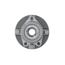 Wheel Bearing and Hub Assembly Front Moog 513373 fits 07-12 Nissan Versa