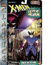 Wolverine ToyBiz X-Men Action Figures