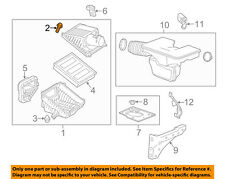 Gm Oem Air Cleaner Intake-Upper Cover Bolt 11611199