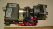 Barksdale Pressure Differential Switch Part # 9653-1-WA