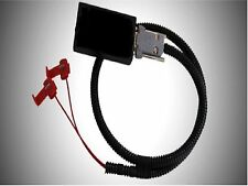 BOITIER ADDITIONEL PUCE - RENAULT MEGANE 1.9 DTI 80 CV - Chip System Power box