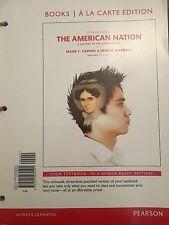 American Nation, The Volume 1, Books a la Carte Edition
