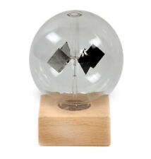 Solar Radiometer  by Kikkerland - Measures Radiant Flux of Electromagnetic Radia