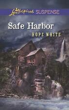 Love Inspired Suspense: Safe Harbor by Hope White (2013, Paperback)