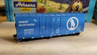 Athearn 40' Great Northern box car ~ HO Scale boxcar