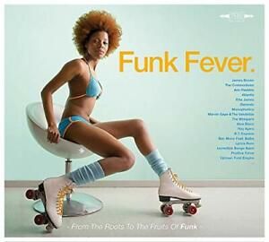Funk Fever 2014 [CD]