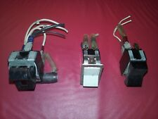 Bellanca MASTER SWITCHES Lot of 3 ea