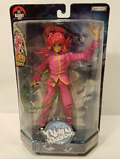 Yu Yu Hakusho - Kurama Action Figure JAKKS Pacific #94310 NEW Funimation 2003